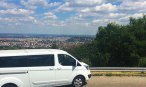 Airport Transfer Budapest