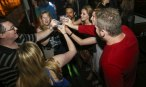 City Pub Crawl + Party & Cruise on the Danube