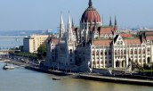 Parliament Tour with Drink Cruise at 14:00