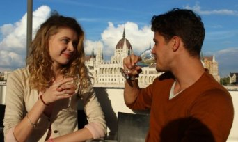 Wine & Cruise on Danube River in Budapest