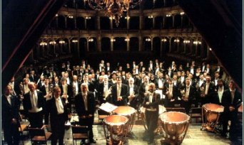 Budapest Philharmonic Orchestra, Concert | Hungarian State Opera